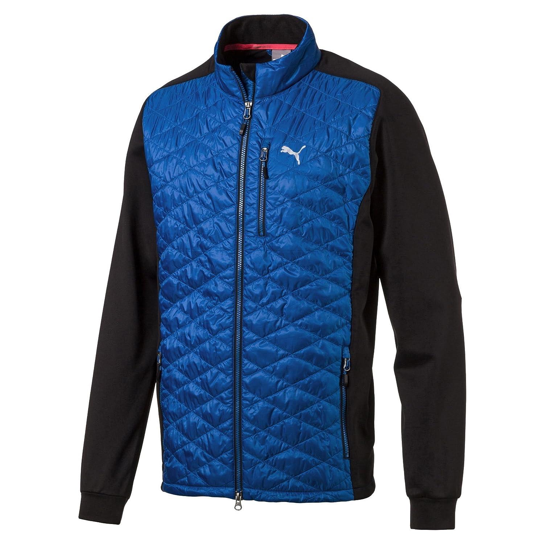 Puma Pwrwarm Extreme Jacket - lapis Blau