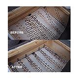 Taskar Sofa Zig Zag Spring Repair Brackets