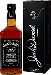 Jack Daniels Old Number 7 Magnum Whiskey, 1.5 L: Amazon.co.uk: Grocery