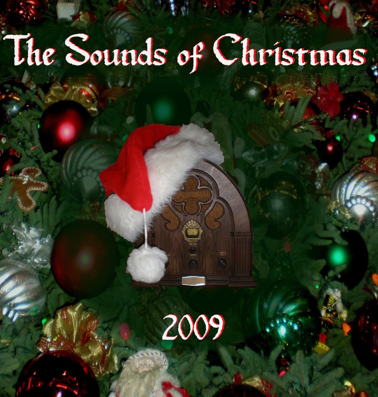 Sound Of Christmas.The Sounds Of Christmas 2009