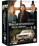 The Brokenwood Mysteries: Series 1-3 Box Set [DVD]