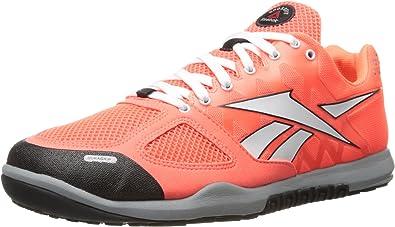 canto muestra Posicionamiento en buscadores  Amazon.com | Reebok Men's Crossfit Nano 2.0 Training Shoe | Fitness &  Cross-Training