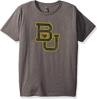 Large Midnight Navy Ouray Sportswear NCAA California Golden Bears Youth Vintage Sheer S//s Tee Shirts