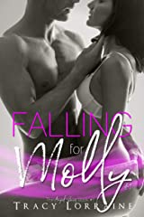 Falling For Molly: Part One: A Friends to Lovers Romance (Angel Book 1)