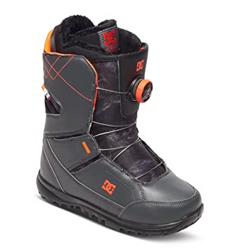 DC Shoes Mesdames Recherche Bottes de snowboard, Femme, Search, Dar Shadow