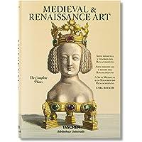 Carl Becker. Medieval & Renaissance Art (Bibliotheca Universalis)