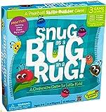 Snug as a Bug in a Rug Game