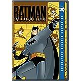 Batman: The Animated Series Vol. 4 (Repackaged/DVD)