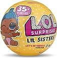 L.O.L Surprise!!  550709 Lil Sister Serie 3Wave 2
