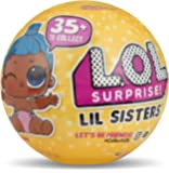 L.O.L Surprise!!  550709 Lil Sister Serie 3 Wave 2