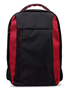 "Acer Nitro Backpack - for All 15.6"" Gaming Laptops, Travel Backpack, Organized Pockets for All Gear"
