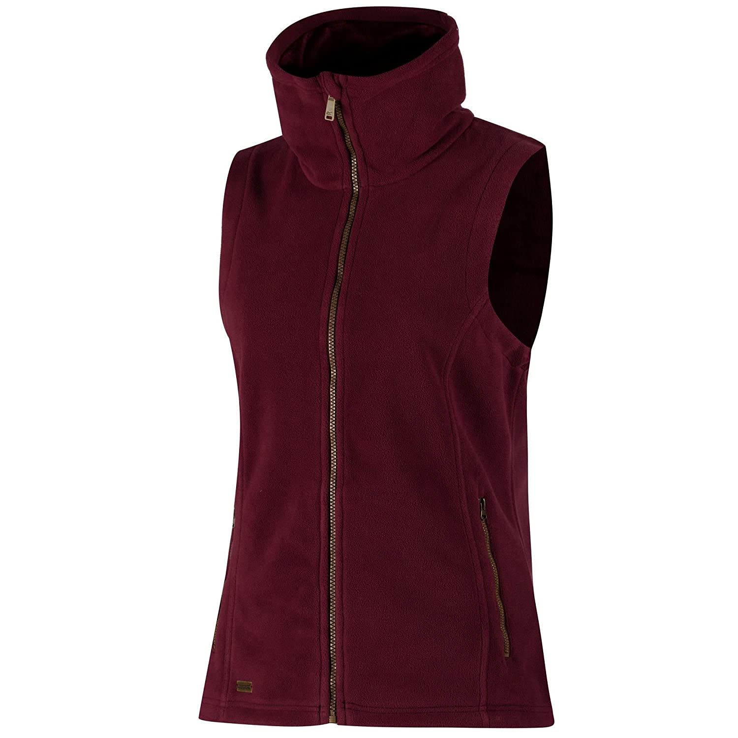 Regatta Womens/Ladies Bertina Fleece Gilet