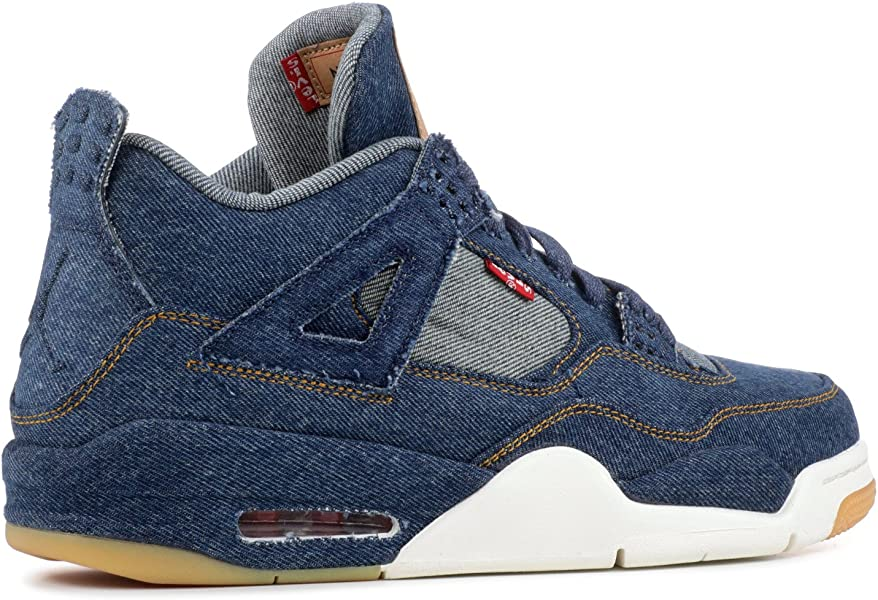 1f2f6f382212a4 Jordan Air 4 Retro NRG - US 9. Back. Double-tap to zoom