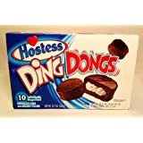 Hostes Ding Dongs- 2 Packs of 10