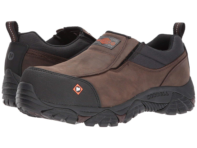 [メレル] メンズランニングシューズスニーカー靴 28.0 Moab Rover Moc Espresso CT [並行輸入品] B07N8FJ1QZ Espresso [メレル] 28.0 cm 28.0 cm|Espresso:eb87b654 --- a0267596.xsph.ru