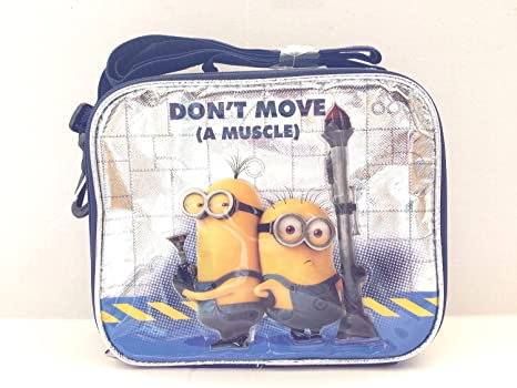 Amazon.com: 2015 nueva Despicable Me Don t Move un Músculo ...