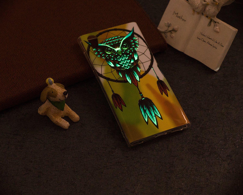 Anlike Etui Silicone Gel Coque de Protection Pour Sony Xperia L1 Coque Sony Xperia L1 5,5 Zoll - XS-10