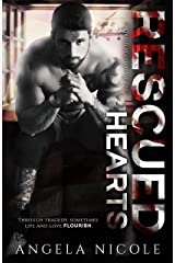 Rescued Hearts (Mastered Hearts Book 1) Kindle Edition