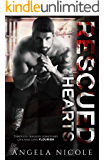 Rescued Hearts (Mastered Hearts Book 1)