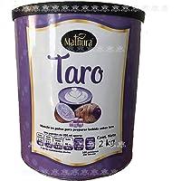 TARO -Mezcla en polvo para preparar bebida sabor taro-