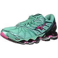 Mizuno Zapato de cprrer Wave Prophecy 7 Zapatillas de Correr para Mujer