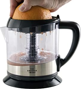The Sharper Image 8144SI Citrus Juicer