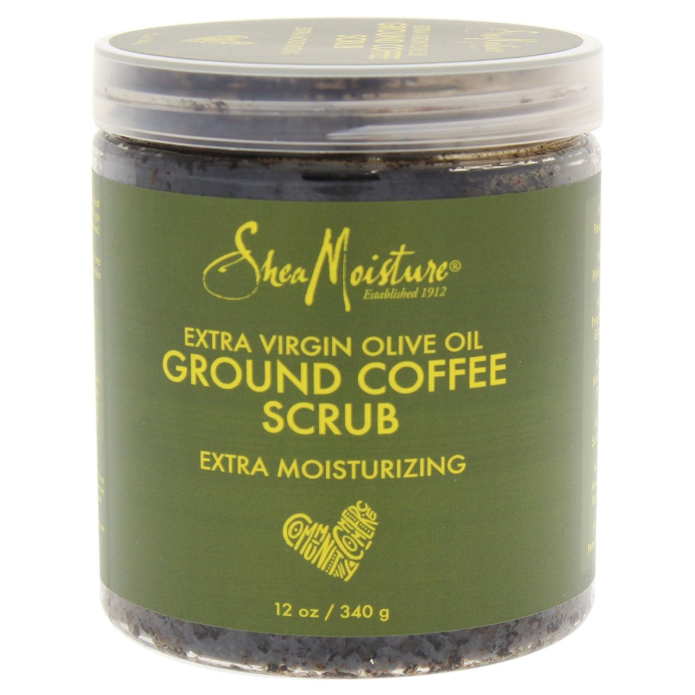 Olive Oil Coffee Scrub B074XGRQ23