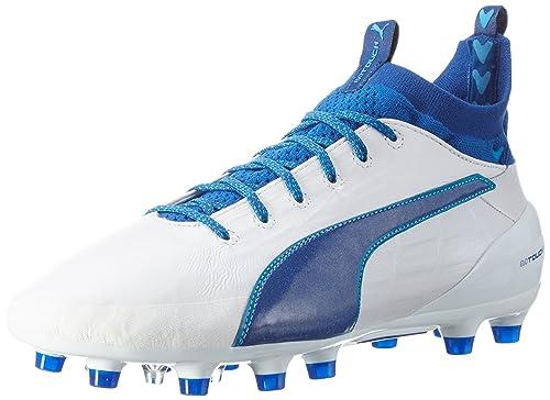 Evotouch Fútbol Ag 1 De Hombre es Para Zapatos Complementos Y Botas Puma Amazon dqHad