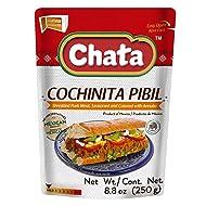 Chata Cochinita Pibil 8.8 Ounces Pouch