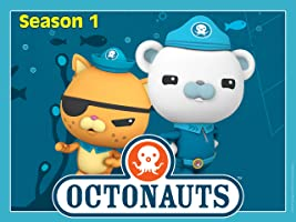 The Octonauts Season 1