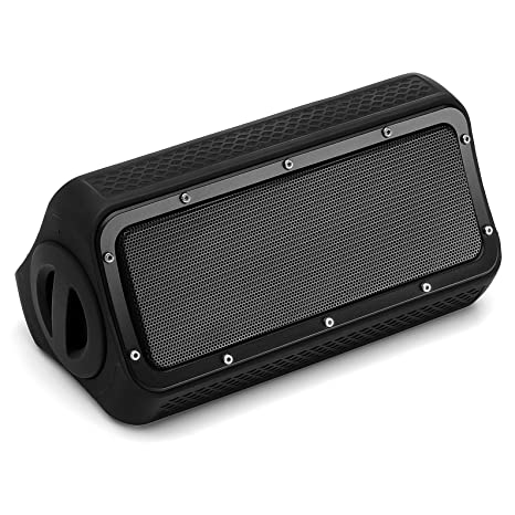 Review 20W Loud Volume Bluetooth