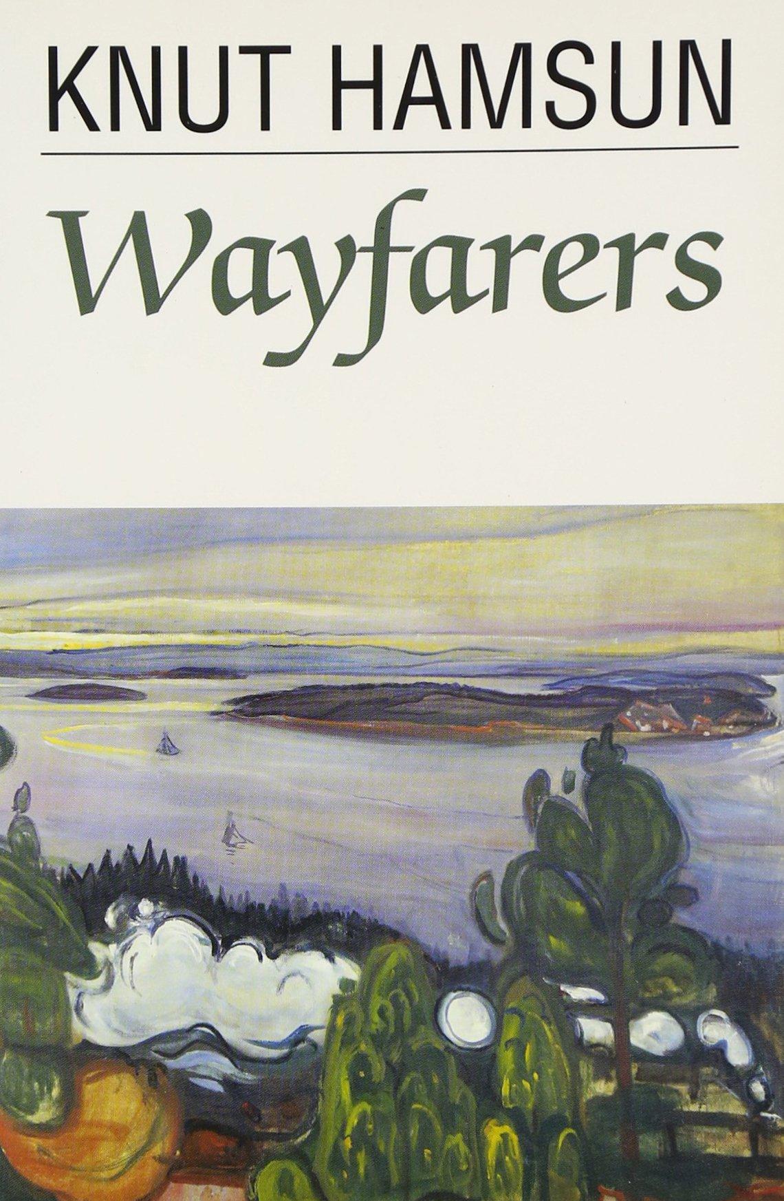 Wayfarers ebook