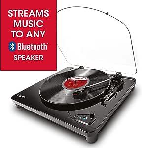 Ion Audio Belt Drive DJ Turntable (Air LP)
