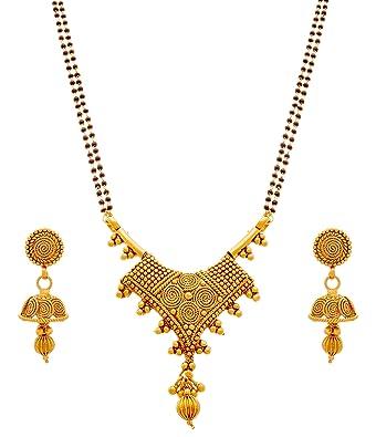 Buy Jfl Jewellery For Less Traditional Ethnic Spiral e Gram