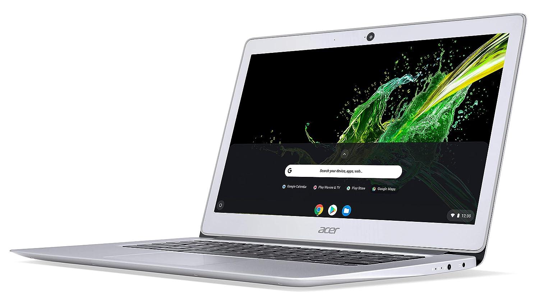 Acer Chromebook CB3-431 - 29,5 cm (11,6 pulgadas HD) (Intel Dual Core, Google Chrome Os) 32 GB (eMMC): Amazon.es: Informática
