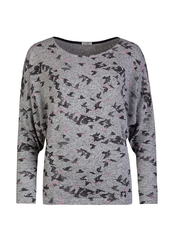 Short Stories Damen Schlafanzugoberteil Shirt 620633