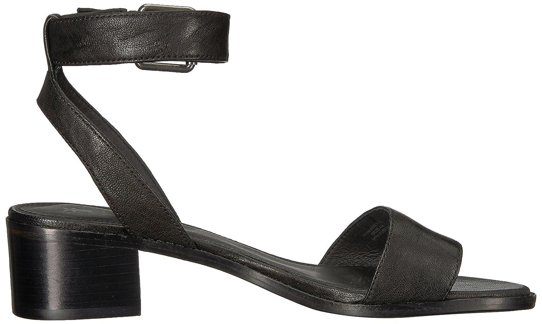 FRYE Womens Cindy 2 Piece Heeled Sandal