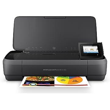 powerful HP OfficeJet 250