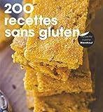 200 recettes sans gluten