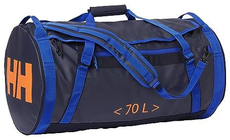 5d956e80353 Helly Hansen Hh Duffel Bag 2 70l - Borse a spalla Unisex Adulto, Blu ...