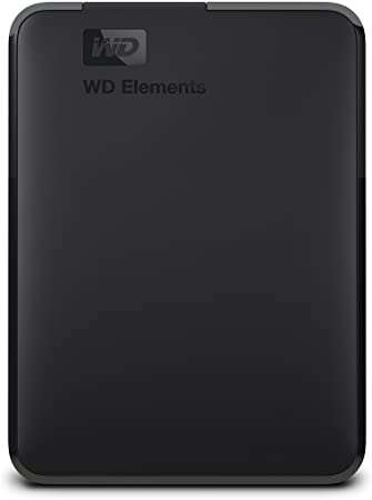 Wd Elements Portable Externe Festplatte 3 Tb Usb Computer Zubehör