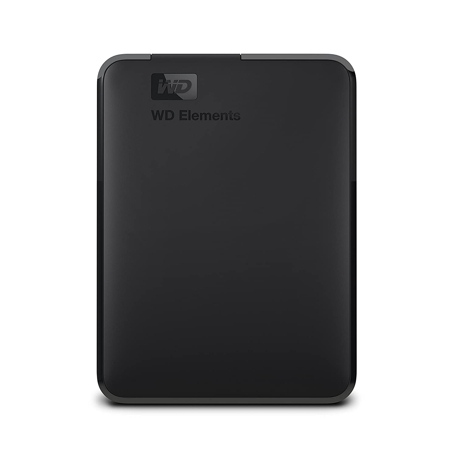 Western Digital 2TB Elements Portable External Hard Drive
