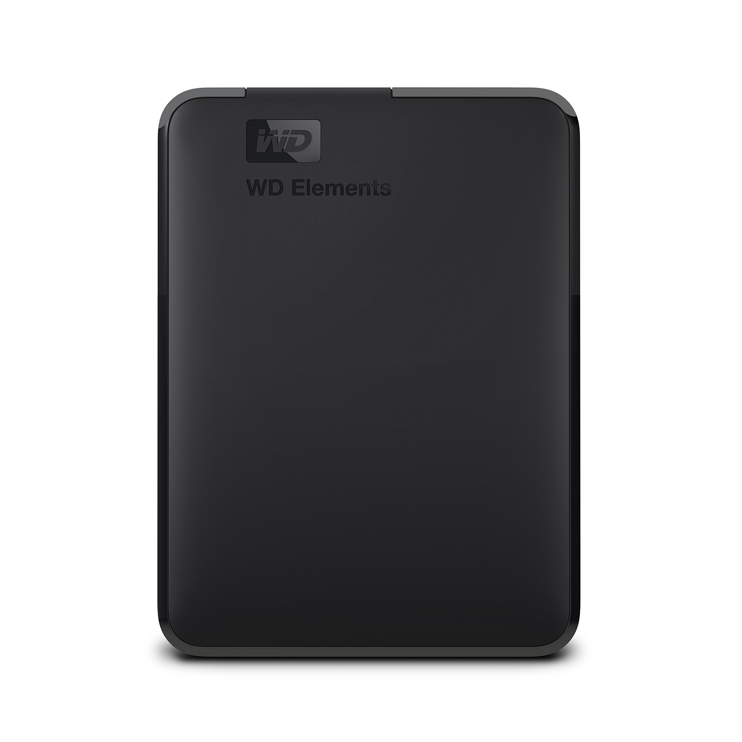 Western Digital 2TB Elements Portable External Hard Drive - USB 3.0 - WDBU6Y0020BBK-WESN by Western Digital