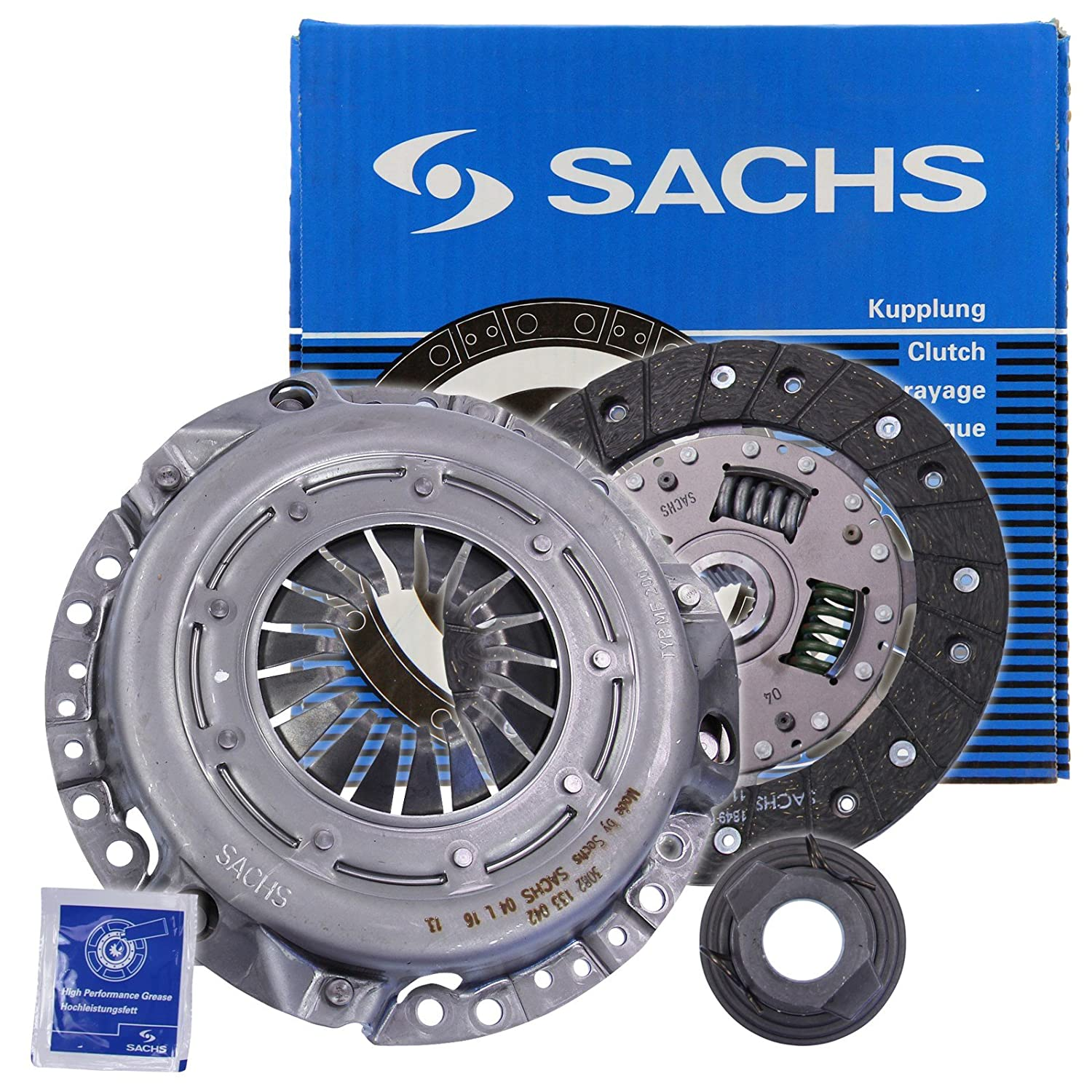 Sachs 3000 240 001 Kit de embrague