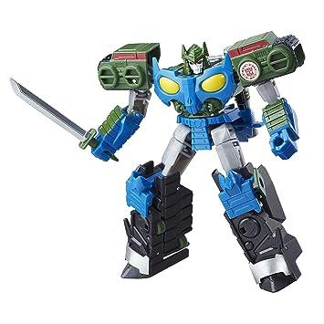 Transformers Rid combinador Fuerza Guerreros Clase blastwave ...