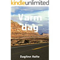 Varm dag (Norwegian Edition)