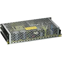 MEAN WELL RS-150-24 - Fuente de alimentación CA a DC (enchufable, 150 W, 24 V, 6,5 A, 3,81 cm)