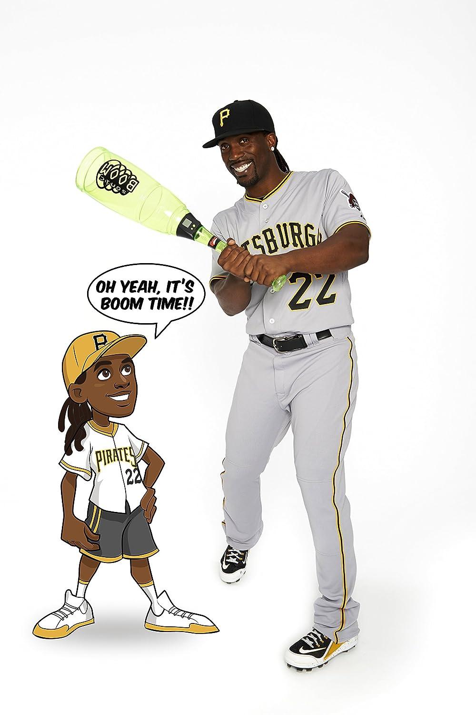 amazon com backyard sports sonic boom bat and baseball game