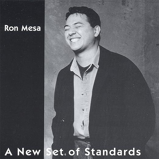 New Set of Standards: Ron Mesa: Amazon.es: Música