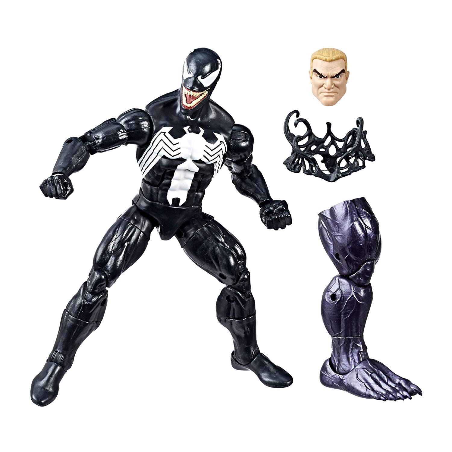 Marvel Legends Series 6-inch Venom Hasbro E2942
